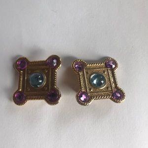🌟Vintage Gold Earrings